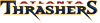 Atlanta Thrashers 2007 Wordmark