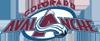 Colorado Avalanche Wordmark