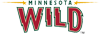 Minnesota Wild Wordmark