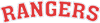 New York Rangers 1994 Wordmark