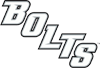 Tampa Bay Lightning Wordmark