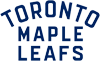 Toronto Maple Leafs Wordmark