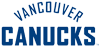 Vancouver Canucks Wordmark