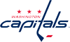 Washington Capitals Wordmark