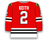 Duncan Keith