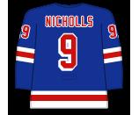 Bernie Nicholls