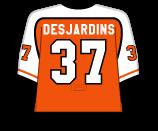 Eric Desjardins