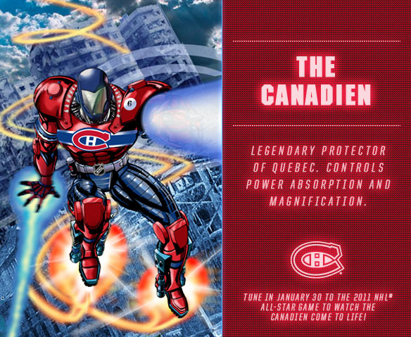 NHL Guardian