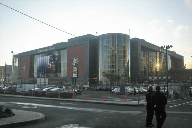 NJD Arena
