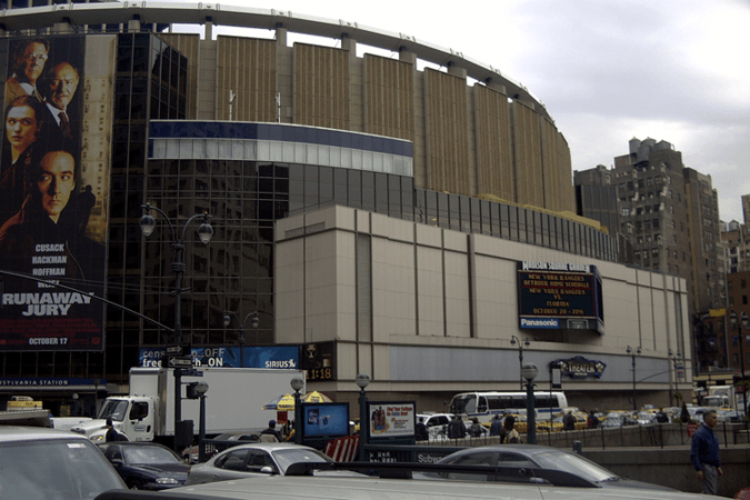 NYR Arena