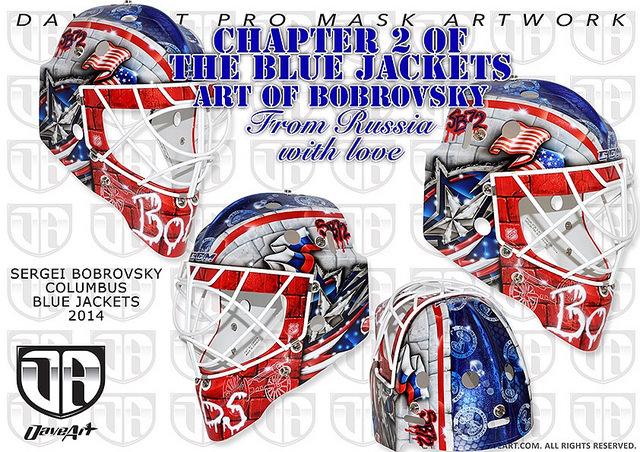 CBJ Bobrovsky